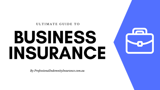 Ultimate guide to business insurance
